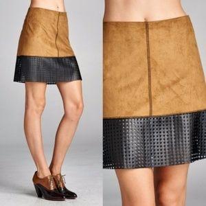 Beautiful, Fashionable mini skirts!